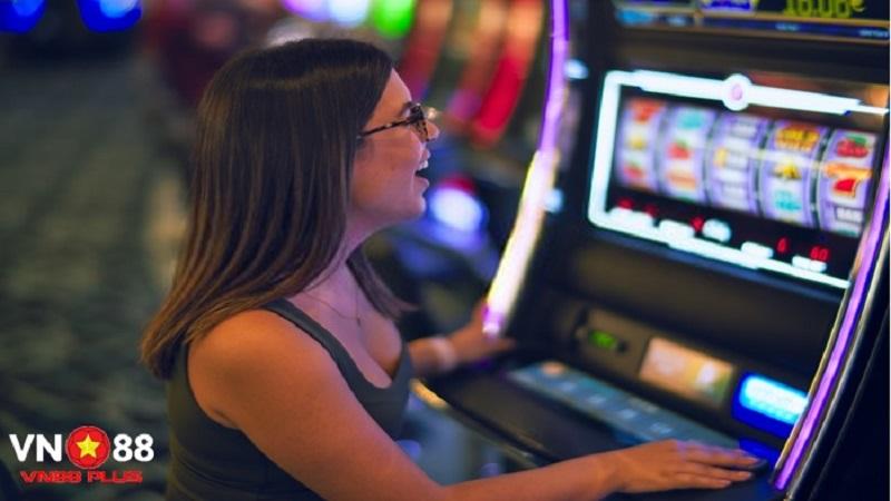 Luật chơi Slot game