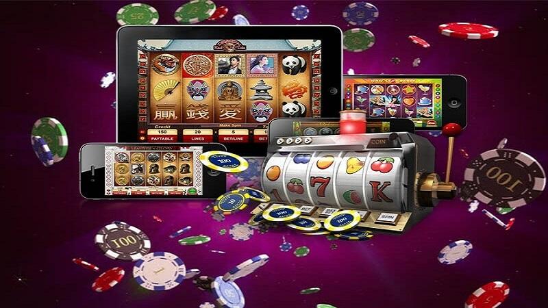 Slot game là gì? Luật chơi và bí kíp chơi slot game trên VN88