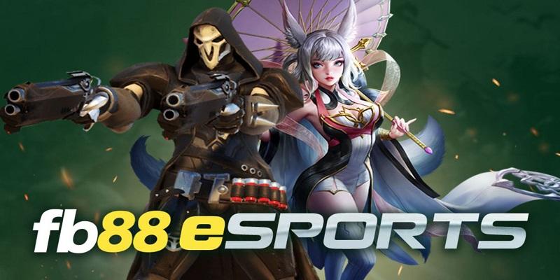 Cá cược eSport trên FB88: Bí kíp chơi kèo CSGO dễ trúng nhất