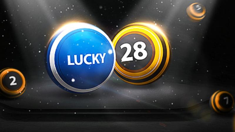 Tìm hiểu về trò chơi Lucky 28