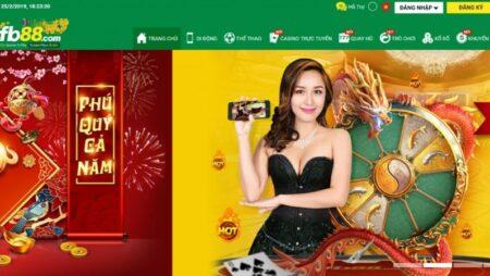 Cách chơi Lucky 28 xổ số trực tuyến dễ ăn tại FB88