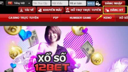Top 7 game xổ số online có tỷ lệ thắng cao nhất tại 12BET