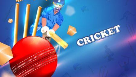 Cược Cricket là gì? Cách cược Cricket dễ ăn tại 12BET