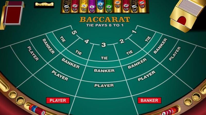 Nắm bắt được nhu cầu của người chơi, các nhà cái nhanh chóng phát triển hình thức đánh bài trực tuyến.