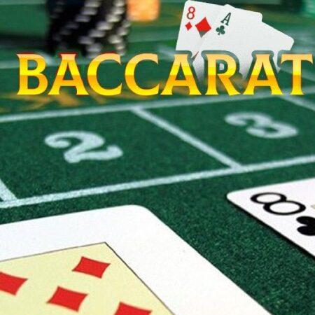 Chơi FAFA Baccarat tại W88 có gì khác biệt với bài Baccarat thông thường?