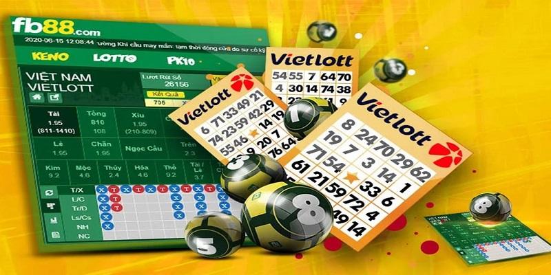 Bí kíp chơi Keno giúp bạn chiến thắng dễ dàng