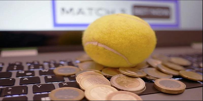 Phương pháp cá cược tennis toàn thắng