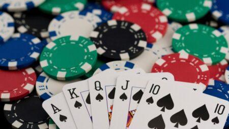 3 điều lưu ý khi chơi Poker tại casino online dành cho người mới
