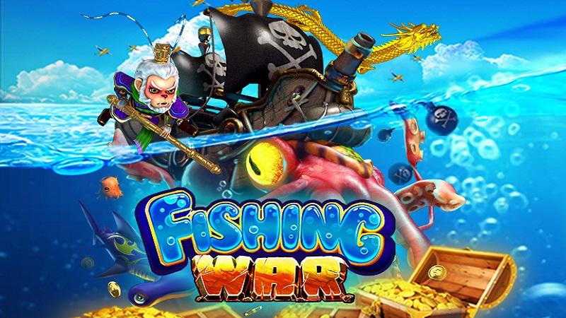 Fishing War là game gì?