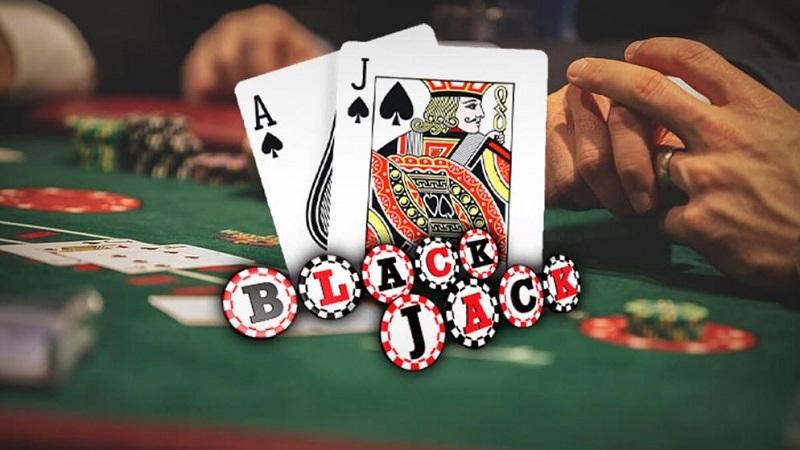 Game casino trực tuyến Black Jack