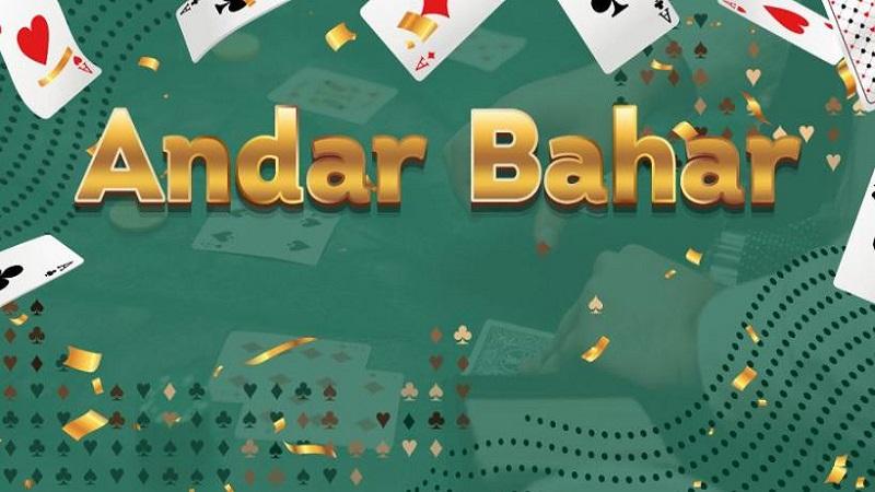 Đặt cược Andar Bahar theo cầu