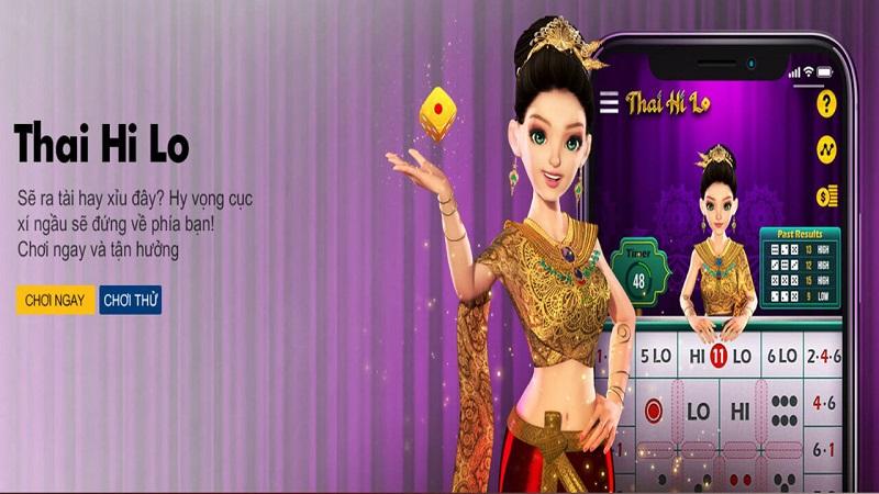 Một số kiểu cược phổ biến trong bộ môn Thái Hi Lo