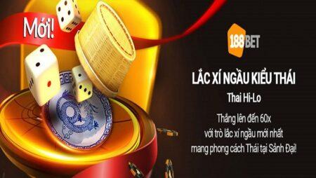 Thai Hi Lo là game gì? Hướng dẫn chơi Thai Hi Lo cho người mới tại 188BET