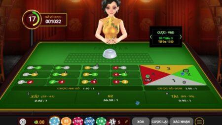 Fan Tan là game gì? Khám phá cách chơi Fan Tan 3D VN88