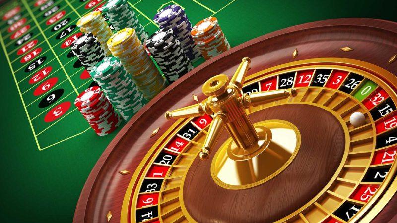 Hướng dẫn chơi Roulette trên FB88 dễ ăn nhất dành cho bạn
