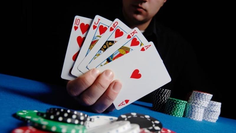Tìm hiểu cờ bạc bịp công nghệ cao là gì?