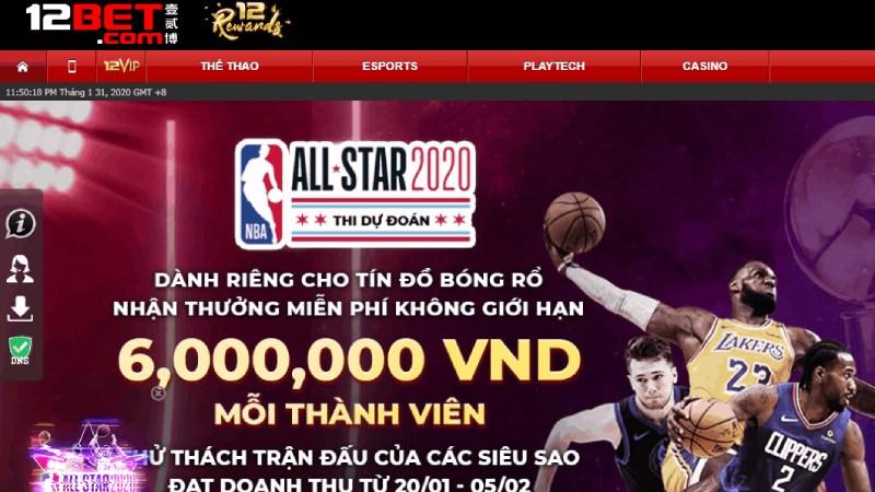 Mẹo chơi cá cược bóng rổ trực tuyến bất bại