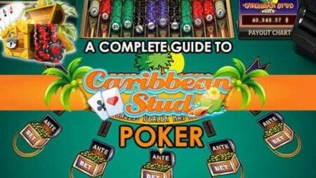 Caribbean Stud Poker là gì? Cách chơi Caribbean Stud Poker tại 188BET