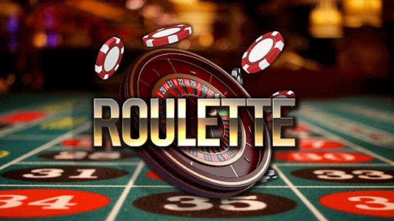 Review những tựa game Roulette có tại 12BET