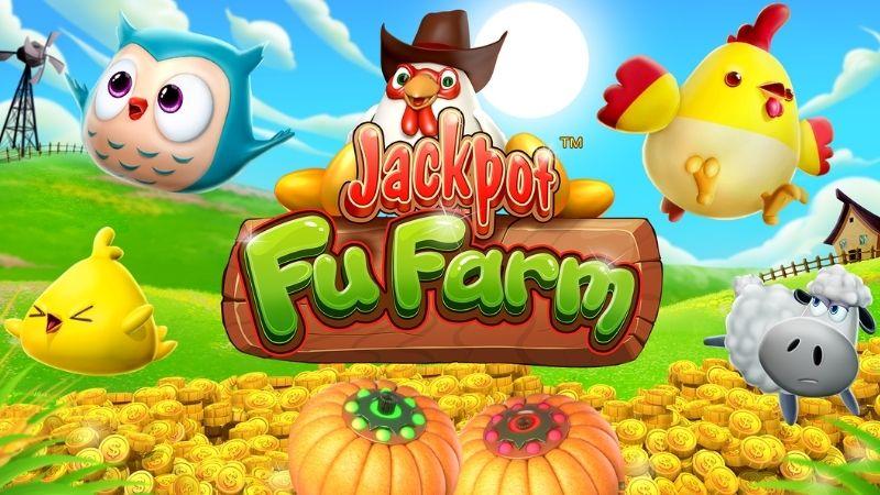 Giới thiệu về trò chơi Fu Farm từ A đến Z