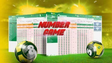 Cách Chơi Number Game Ăn Tiền Thật Tại Nhà Cái FB88