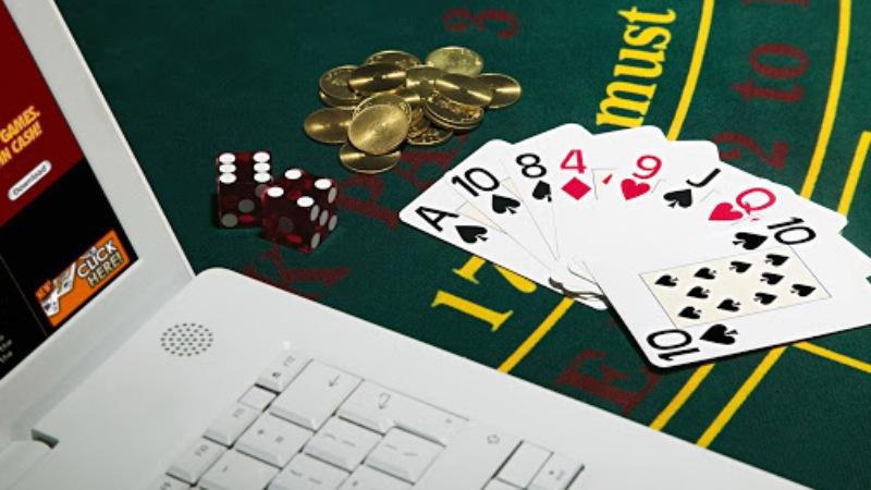 Những chiêu trò cờ bạc bịp công nghệ cao phổ biến hiện nay