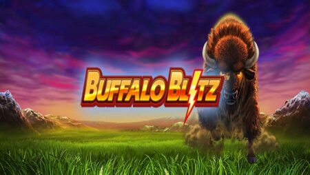 Buffalo Blitz Live là game gì? Cách chơi Buffalo Blitz Live trên 12BET