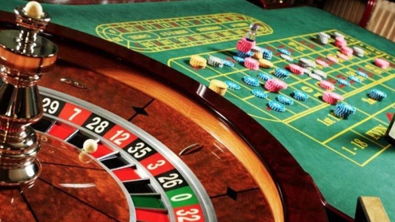 Cách chơi Fa Fa Roulette trên VN88 - Chơi đâu thắng đó