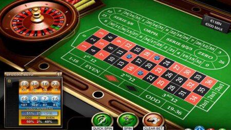 Cách chơi Fa Fa Roulette trên VN88 – Chơi đâu thắng đó