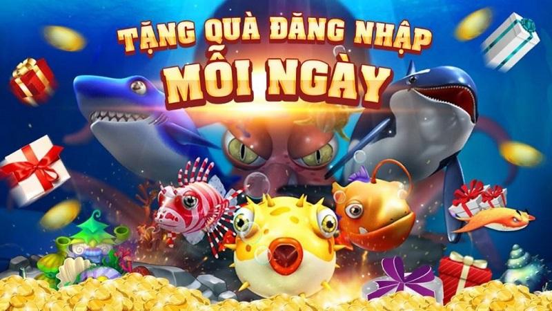 Cách chơi game bắn cá phát lộc trên VN88 vô cùng đơn giản