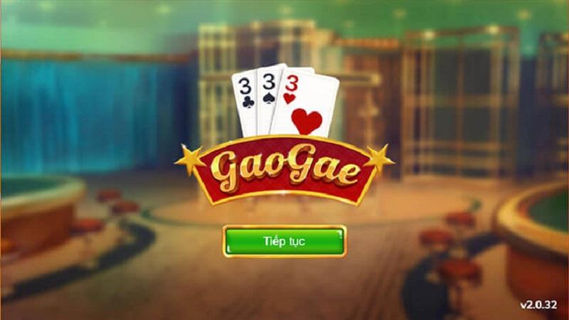 GAO GAE là gì Nên chọn nhà cái nào khi chơi game này