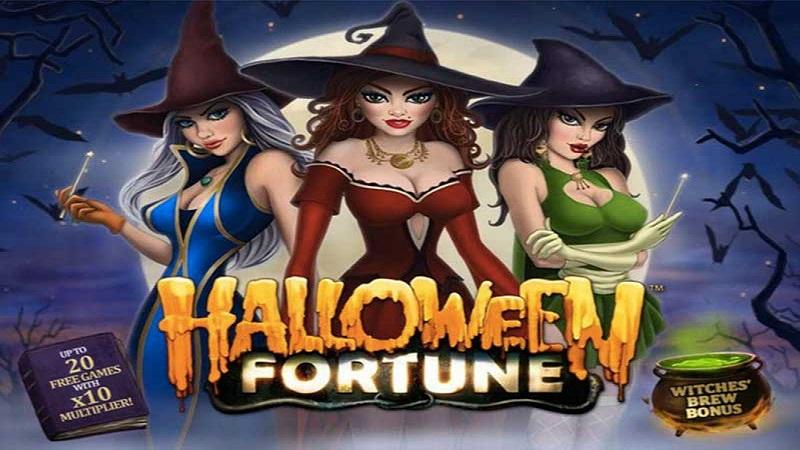 Halloween Fortune II là game gì Chi tiết cách chơi trên 12BET