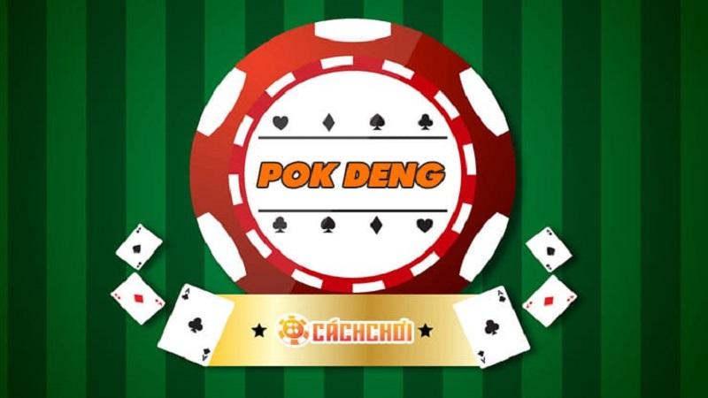Hướng dẫn chơi POK DENG trên VN88 cho tân thủ