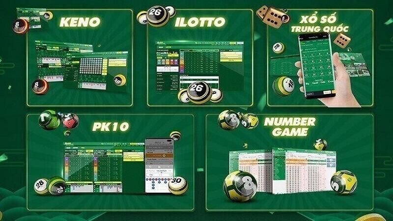 Kinh nghiệm chơi Lotto trên FB88 dành cho người mới