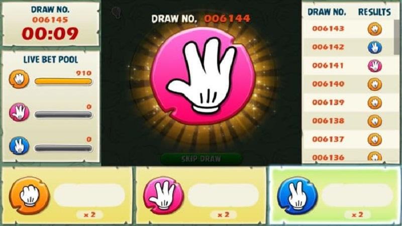 Rock Paper Scissors là game gì Nên chọn nhà cái nào khi chơi