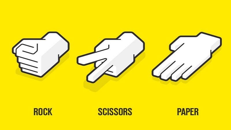 Rock Paper Scissors là game gì? Nên chọn nhà cái nào khi chơi?