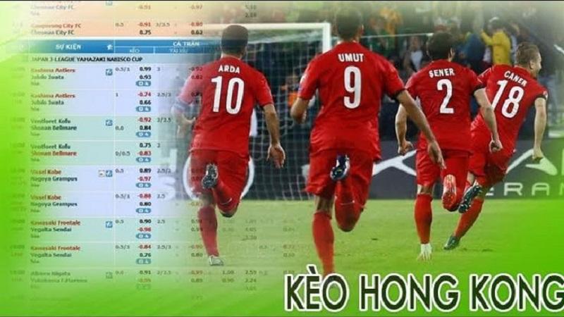 Có nên chơi bóng theo tỷ lệ cược Hồng Kông hay không?
