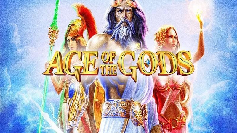 Tìm hiểu về game Age of the Gods Roulette