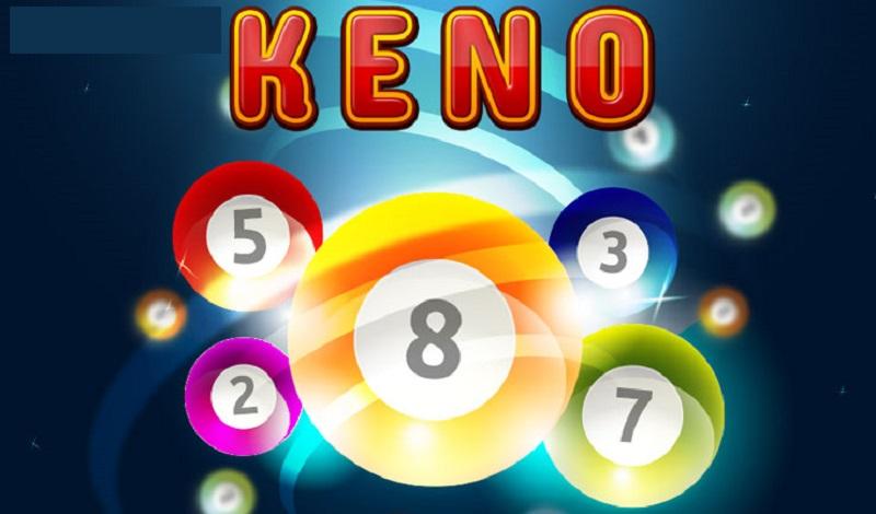 Chi tiết cách chơi VN Keno trên VN88 dành cho tân thủ