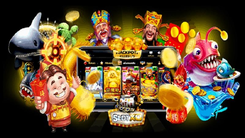 AMB Slots có những game nổi bật nào?