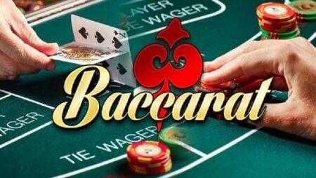 Game Baccarat nào trên VN88 có tỉ lệ thắng cao nhất?
