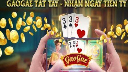 Hướng dẫn chơi GAO GAE trên VN88 chi tiết cho người mới