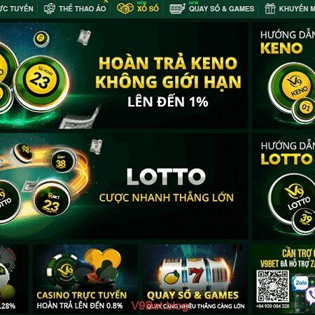 Lotto là gì? Có nên chơi trò Lotto trên các nhà cái online không?