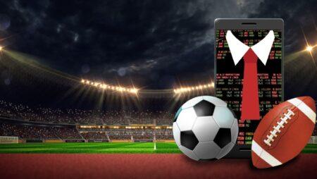 Bí thuật chơi bóng đá ảo với tỉ lệ thắng lên tới 85%