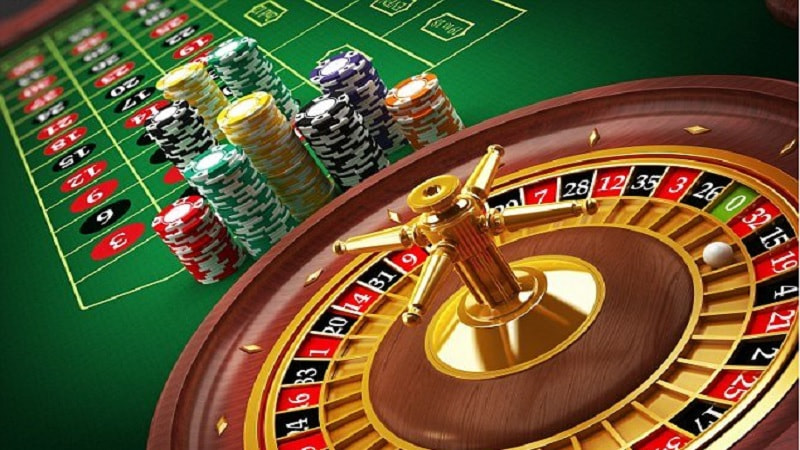 Nên chơi Fa Fa Roulette trên nhà cái nào dễ ăn nhất?