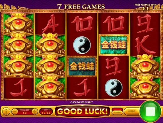 Chơi game Jin Qian Wa trên 12BET và những điều bạn cần lưu ý
