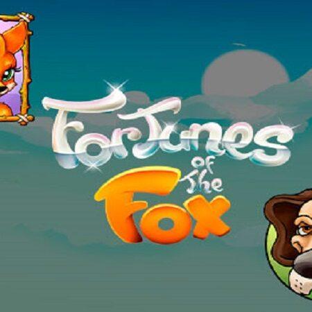 Fortunes of the Fox là game gì? Chơi game này trên 12BET như thế nào?