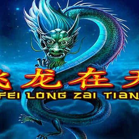 Fei Long Zai Tian là gì? Cách chơi game đánh bạc này trên 12BET