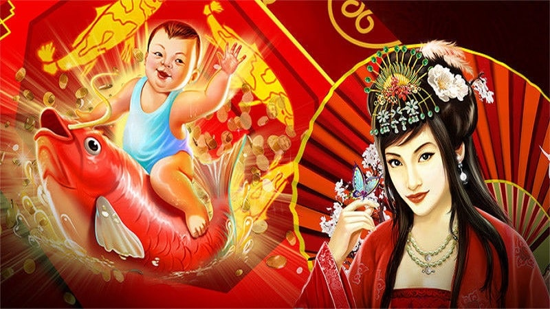 Chơi game Fei Cui Gong Zhu trên 12BET cần lưu ý những gì?