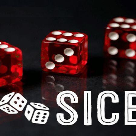 Sicbo trực tuyến trên 12BET chơi như thế nào? Cần lưu ý gì?